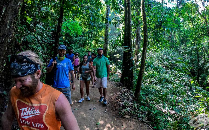 ATV Tours Jaco Costa Rica, Herradura Bay, Los Sueños