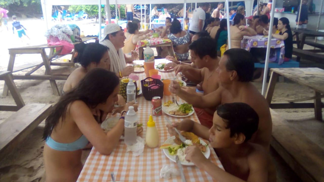 Tortuga Island Costa Rica, Costa Rica Tortuga Island